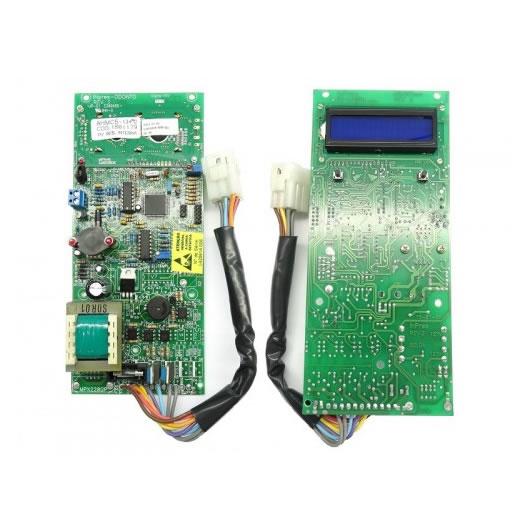 Placa Eletrônica Autoclaves Sercon